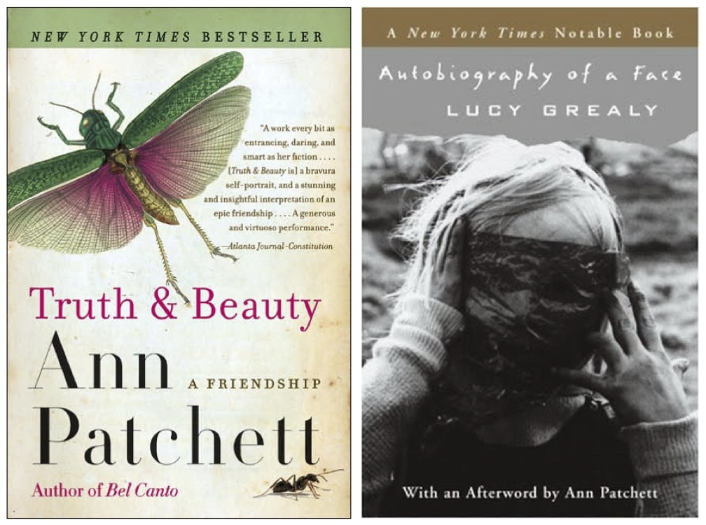 """defining beauty through lucy grealys autobiography Defining beauty through lucy grealy's autobiography of a face  in """"autobiography of a face,"""" lucy grealy expands this definition by exploring her own."""